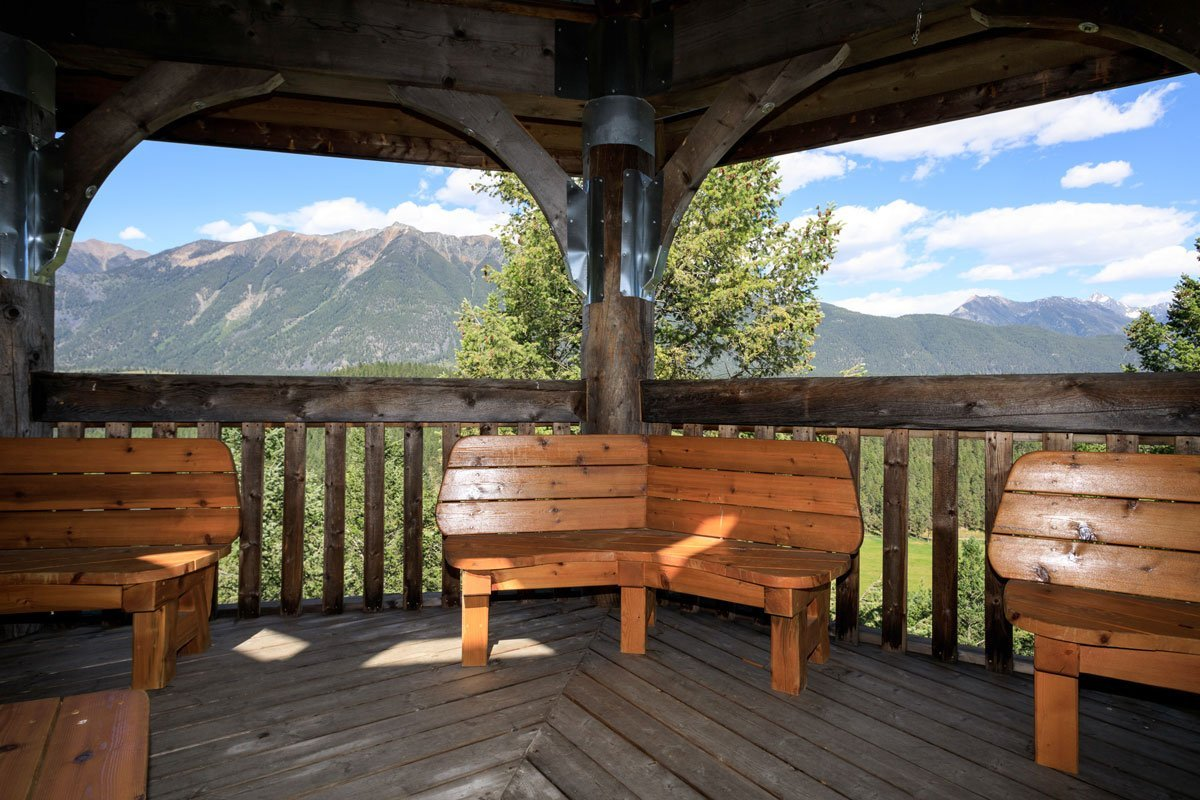 , The Ranch, Top of the World Ranch Addiction Treatment and Rehabilitation Centre
