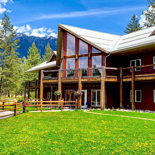 , Admissions, Top of the World Ranch Addiction Treatment and Rehabilitation Centre