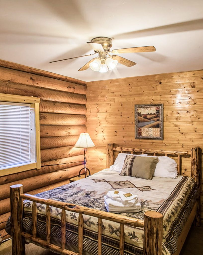 , Accommodations, Top of the World Ranch Addiction Treatment and Rehabilitation Centre
