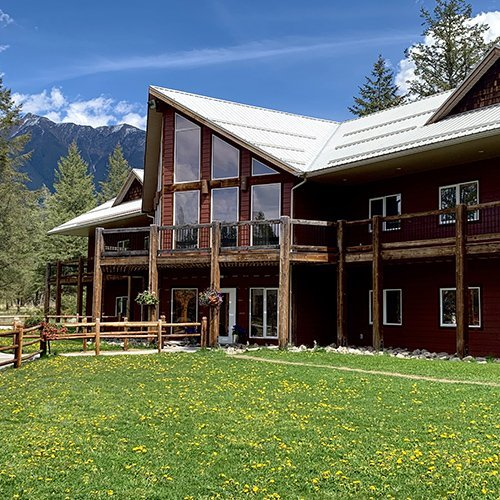 , Sobriety Fortification, Top of the World Ranch Addiction Treatment and Rehabilitation Centre